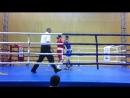 Чемпионат Самарской области 2016 Раханаев Давид 1 раунд