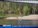 Ярославцы не желают закрывать купальный сезон