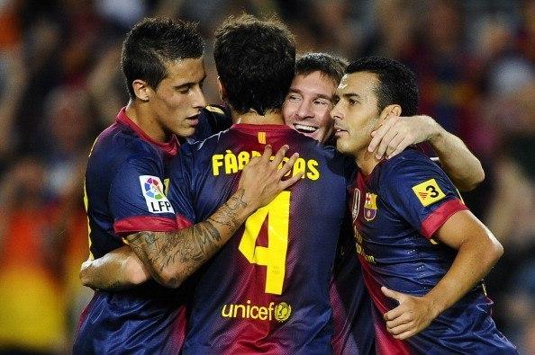 Комментарии после матча: Барселона - Реал Сосьедад