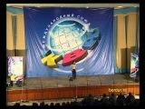 КиВиН 2014. 1 тур. 190 Брюховецкая «Бухара»