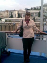 Мария Смирнова, 16 ноября 1989, Санкт-Петербург, id65553301