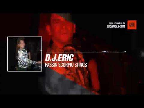 EricPassin - Passin Scorpio Stings Periscope Techno music