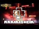 13mria: Rammstein - Amerika / Engel (live 9.6.2017 @ Big Stone Rockfest)