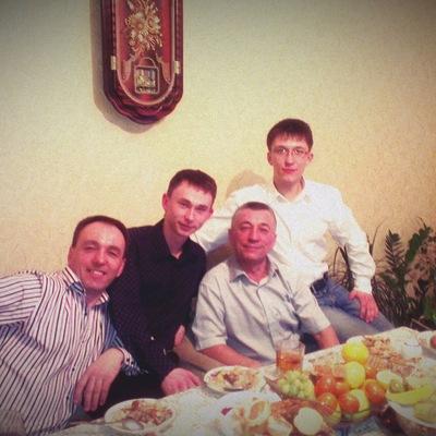 Динар Гизатуллин, 23 октября , Набережные Челны, id18861468