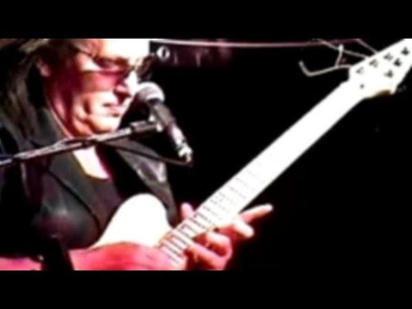 Richard Benson - La chitarra infernale e ipoallergenica (2004)