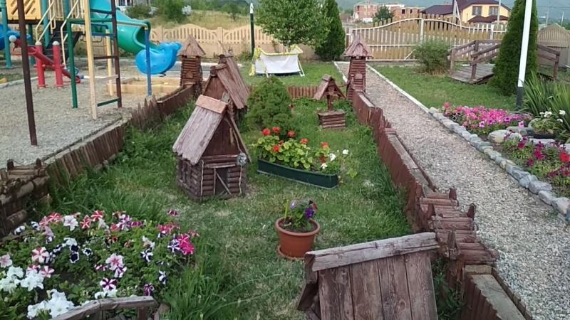Детский коррекционный лагерь Дорога добра 2018