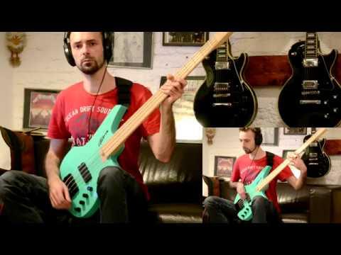 Обзор Katran Scalpel Bass