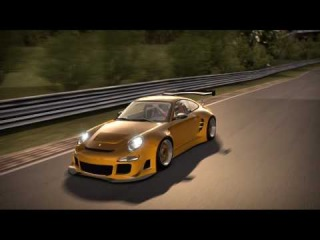 【PC】 Need For Speed SHIFT [Porsche 911 GT3 RS] 【NFS】