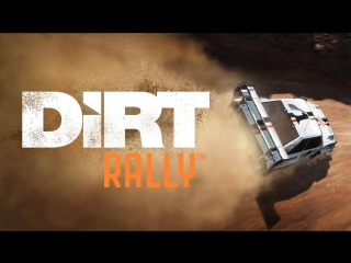 #7. DiRT Rally leisurely | Не спеша