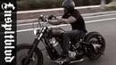Hardknocks | Lost Boy Honda Shadow VT600