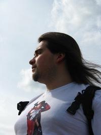 Олег Луканин