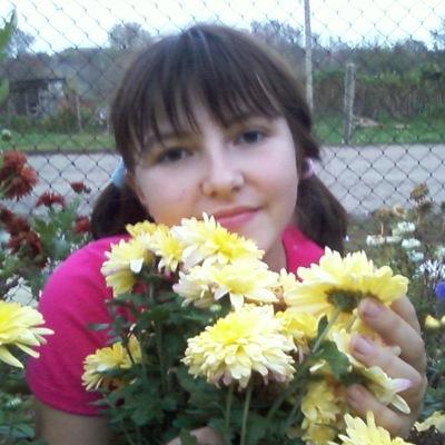 Александра Грекова, 2 августа 1998, Москва, id199368251