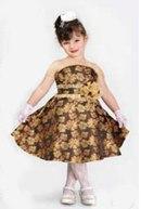 Продажа модной детской и подростковой одежды в Москве Платье нарядное.