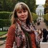 Inspiration Lyudmila
