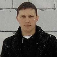 Анкета Алексей Бирюков
