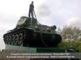Т-34 в бой