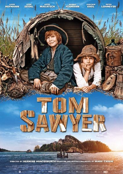 Ver Tom Sawyer (2011) Online