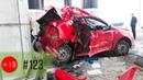 🚗 Новая подборка аварий, ДТП, происшествий на дороге, декабрь 2018 123