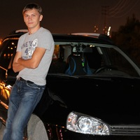 Анкета Илья Бучнев