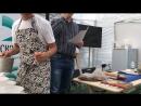 Книжно-кулинарный мастер-класс Максима Марусенкова и Павла Клепикова