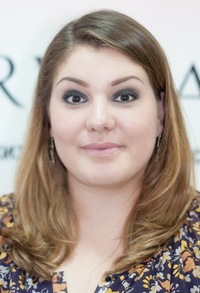 Анастасия Ланкина