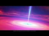 Как развивалась Вселенная. От большого взрыва до появления homo sapiens.