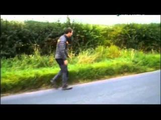 Беар Гриллс кадры спасения 4 серия