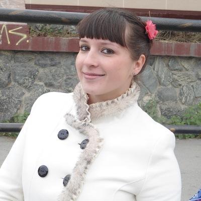 Анжела Елисеева, 28 января , Первоуральск, id150254848