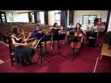 Desiderio Quintet - Cum doreste un cerb - feat. Daniel Petrean