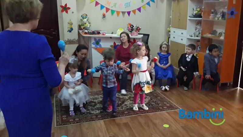 Детский развивающий центр Bambini