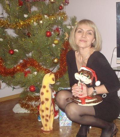 Светлана Бычкова, 2 июня , Самара, id218547751