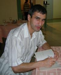 Виктор Глухов, 12 января , Новосибирск, id32981702