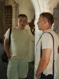 Андрей Тесля, 13 сентября 1991, Винница, id69360431