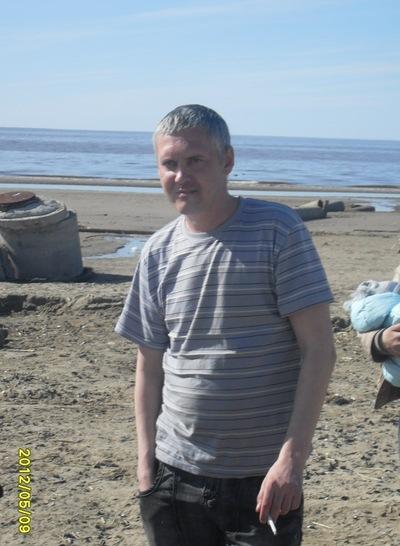 Алексей Привалов, 23 ноября , Северодвинск, id47120371