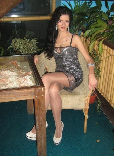 Алиса Долгорукова, 25 апреля 1989, Екатеринбург, id19677985