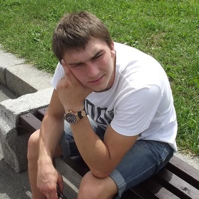 Владислав Михальченко, 29 апреля , Киев, id178046295