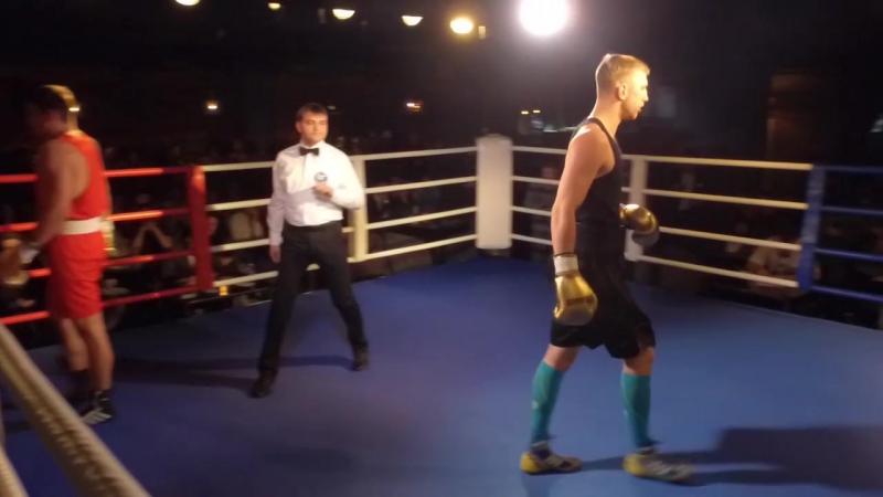 Боксерское шоу - Кирилл Марченко » Freewka.com - Смотреть онлайн в хорощем качестве