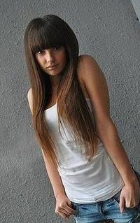 Анастасия Дементьева, 24 марта , Отрадный, id183773478
