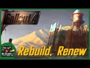 Rebuild, Renew - Fallout 4 *1 HOUR EXTENDED*