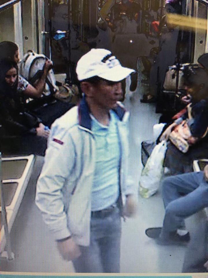 За что Нурлан Мурадов убил полицейского в метро.  (видео )