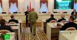 Ветеранам-афганцам вручили ключи от новых квартир в Петербурге