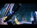 Destiny Gameplay Trailer: The Moon