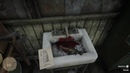 Пасхалка Red Dead Redemption 2 - дом с монстрами
