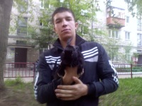 Артур Хаертдинов, 24 ноября 1991, Запорожье, id116506817