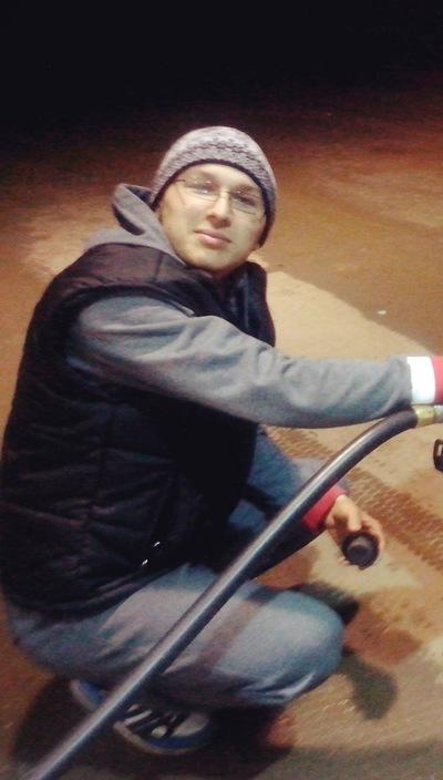 Рузиль Давлетшин, 19 марта , Москва, id29931697
