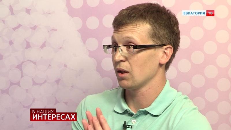 Открыто о проктологии - В наших интересах с Александром Плешковым