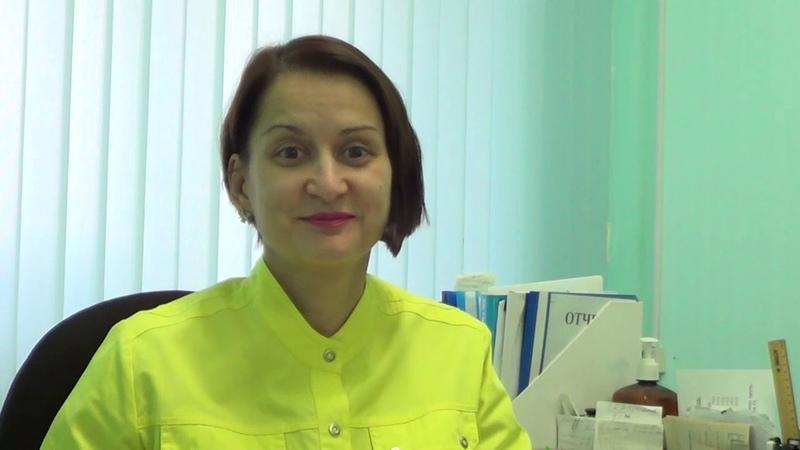 Вопрос-ответ: интервью с врачом-аллергологом Гильвановой Э.Р. / Итак-Информация
