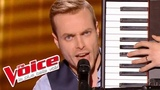 Ray Charles Hit the Road Jack Rym The Voice 2017 Blind Audition