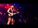 Samantha Fish - Sucker Born live