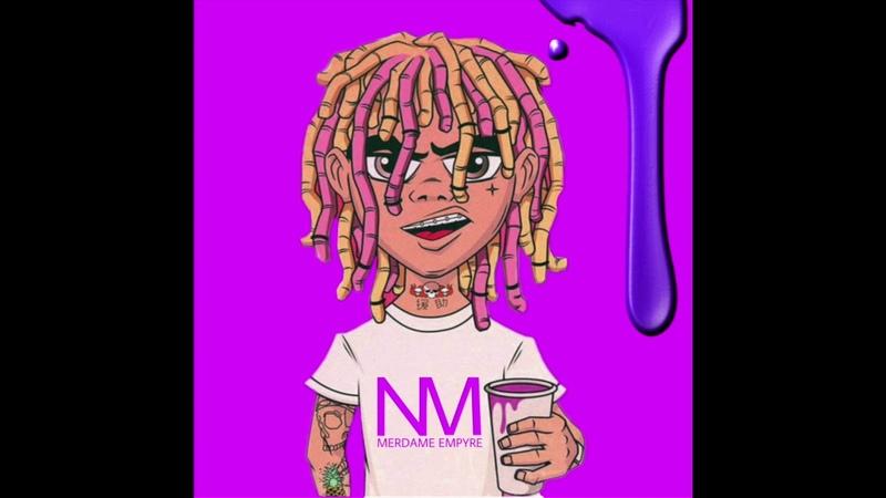 [FREE] Lil Pump Trap Type Beat 2018 - Codeine Natalie Merdame